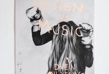 Design / by Madison Richerson