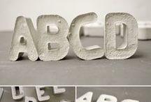 A B C's