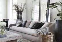 HOME / Home decoration, Interior, Design, Ideas