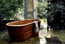 Bathrooms / by Terry Schartz