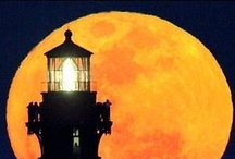 Lighthouses / Lighthouses from all around the world / by Ashley Nguyen