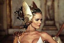 Greek Goddess-Concept Society / Pending session idea.