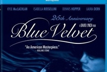 ≒ Blue Velvet ≒ / Anything with blue velvet can be posted. It can be food, clothing, home decor, or anything you might like.  Have fun and be creative!