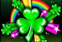 holiday St Patrick's day / by Kimberly Gift