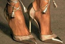 """If the ShOeS fit...buy them! / """"Good shoes take you good places."""" / by Toni-Marie George"""