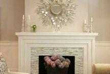 Living Room Inspiration / by Kathryn Bouchard Senkow