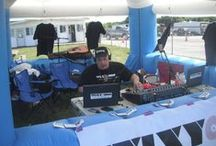 My radio life / I'm a Cleveland radio broadcaster of over 21 years! It's been a fun ride...