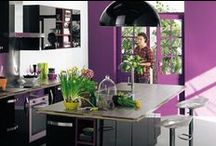 Dream Kitchens / by Kimberly Gift