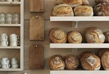 Patisserie Boulangerie / Design of my dream little business / by Kathryn Bouchard Senkow