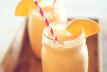 FOOD/DRINKS: Smoothie / Smoothie recipes