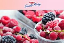 Simply Smooth 'n Fruity