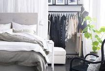HOME: Bedroom / Home decoration, Interior, Design, Ideas