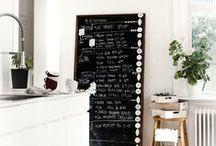 HOME: Kitchen / Home decoration, Interior, Design, Ideas