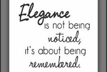 Sense of Elegance / Experience the true meaning of Elegance. Beauty from within.  Sense of Elegance Hair & Beauty.  www.facebook.com/senseofelegance Senseofelegance.wix.com/mobilebeauty