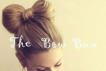 Hair Quick Fix / Quick and easy styles whatever the occasion :)