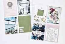 Project Life & Stampin' Up! / Project Life & Stampin' Up! have partnered together to release amazing, beautiful card kits and accessory packs to make your scrapbooking, memory keeping and project life layouts look amazing.  Follow this board for inspiration, samples and pages to recreate.