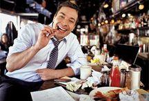 Jimmy Fallon / Jimmy Fallon is my boy!  / by Christine O'Reilly Di Cola