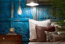 Bedrooms / Nice looking interiordesign focusing on bedrooms from Roomly.se