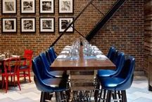Dining areas / Lovely dining areas from Roomly.se