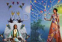 Wild Spirit Retreats / For those who hear the call