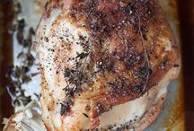 Pork & Turkey / by Christine O'Reilly Di Cola