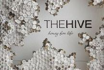 The HIVE / Fertility and the Honey of Life, A SPACE for Accomplishing the Impossible ~!