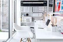 HOME: Office / Home decoration, Interior, Design, Ideas