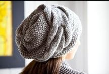 Knit♡ / Anything to inspire my knitting adventure...With a little help from my mum and sisi! ♡
