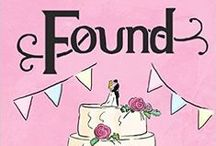 Found / Inspiration for Found, the last book in the Arielle Lockley series, will be published in 2016.   Buy the series here: http://amzn.to/1SHv8N7