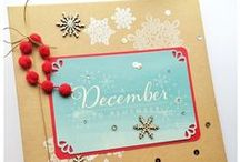 2015 Stampin Up Holiday / 2015 Stampin Up Holiday Catalog pins and crafts.  Including Christmas Cards, Halloween, Thanksgiving, Fall, Autumn crafts, and New Years.  All stamps and thinlits are new to the 2015 Holiday Catalog Stampin Up.