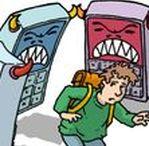 Mobbing Schluss damit - Stop cybermobbing! / Kinderseiten, Tipps und Infos zum Thema Mobbing, Cybermobbing, Cybergrooming