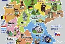 German Language for kids - Deutsch mit dem Internet lernen