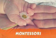 Todo sobre Montessori