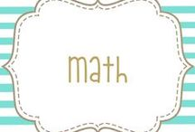 Math / Math Resources for the Classroom