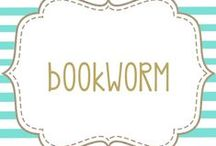 Bookworm / Books for the Classroom