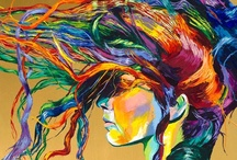 Artsy  / by Balie Nimmo