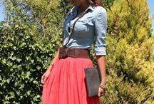 My Style / by Robyn Plourde
