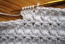 Crochet-n-it-up / by Kimberly L.