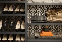 Closet inspiration / Design ideas/ inspiration for decorating my closet