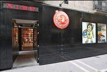 Kukuxumusu Stores