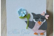 Owls-Paper