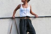 La mode passe, le style reste