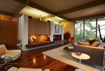 Living room / by Lucie Bertuleit