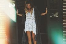 to wear / by Abi Anderson