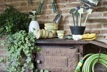 Enchanted Gardens / Garden Supplies, Ideas, and Design