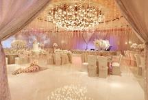 Wedding ideas / by Lindsey Bo