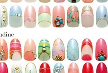 Nails / by L