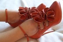 Flashy feet / by Lindsey Bo