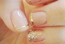 Nails / by Lindsey Bo