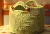 crochet and knitting / by Karen Millsap